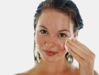 Уход за кожей с нарушением пигментации