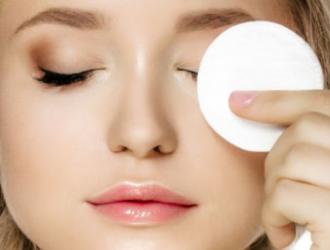 Уход за кожей лица и косметика
